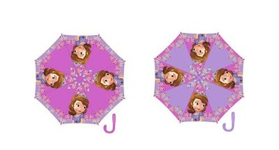 Prinses Sofia paraplu