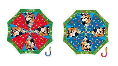 Mickey Mouse clubhouse paraplu