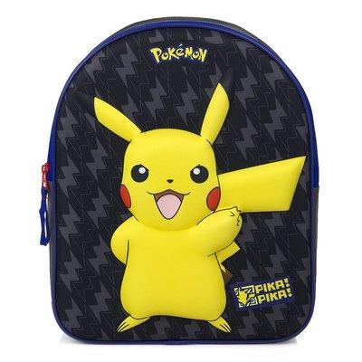 Pokemon rugtas 3D Pikachu