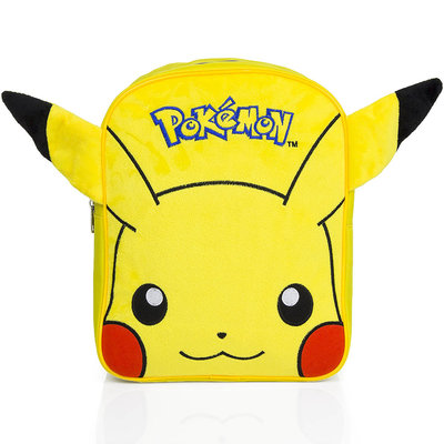 Pokemon rugtas Pikachu